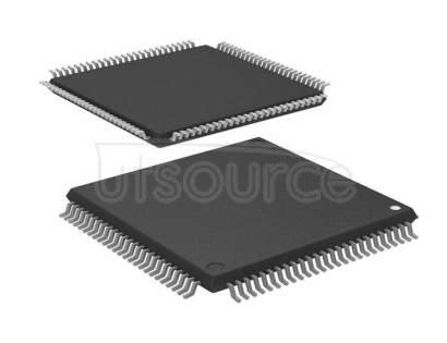 UPD78F1165AGC-UEU-AX IC MCU 16BIT 192KB FLASH 100LQFP