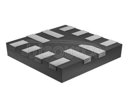 PTN36241GHXAZ Buffer, ReDriver 1 Channel 5Gbps 12-X2QFN (1.25x2.10)