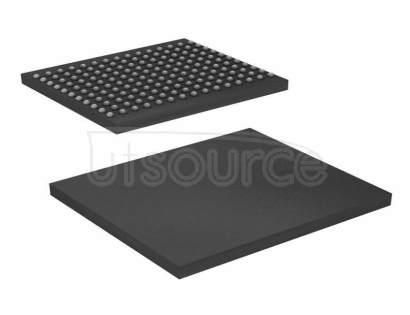 CY7C1370KV25-167BZC SRAM - Synchronous Memory IC 18Mb (512K x 36) Parallel 167MHz 3.4ns 165-FBGA (13x15)