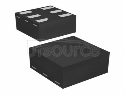 74AUP1G95FHX Configurable Multiple Function Configurable 1 Circuit 3 Input 6-MicroPak2?