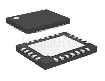 LTC4261CUFD#PBF Hot Swap Controller, Monitor 1 Channel -48V 24-QFN (5x4)