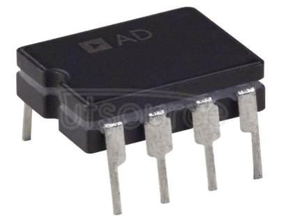 REF02Z +5V, +10V Precision Voltage References