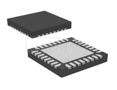 TPS51622ARSMT D-CAP? Controller, Intel VR12.6 Voltage Regulator IC 1 Output 32-VQFN (4x4)