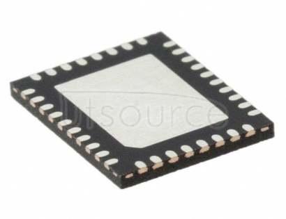 PI2EQX3201BLZFE IC REDRIVER SATA2 2CH 36TQFN