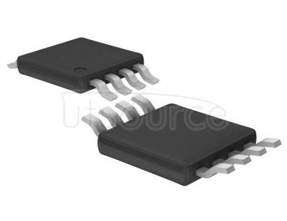 LTC6930HMS8-5.00#TRPBF Oscillator, Silicon IC 5MHz 8-MSOP