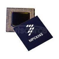 MPC8245TZU350D MPU  32BIT   350MHZ   352-TBGA