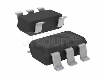 TPS2105DBVR 2.7-5.5V Dual In/Single Out MOSFET, 0.5A Main/0.1A Aux Input, Act-High Enable, Industrial Temp. 5-SOT-23