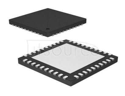 LTC2266CUJ-14#PBF 14 Bit Analog to Digital Converter 2 Input 2 Pipelined 40-QFN (6x6)