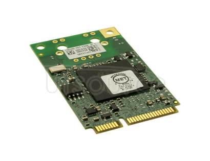 20-101-1320 MiniCore? Embedded Module Rabbit 6000 162.5MHz 1.032MB (Internal), 1MB (External) 4MB