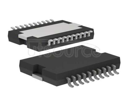 TLE82092SAAUMA1 Motor Driver Power MOSFET SPI PG-DSO-20-65