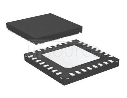 853S111BKILF Clock Fanout Buffer (Distribution), Multiplexer IC 2:10 2.5GHz 32-VFQFN Exposed Pad