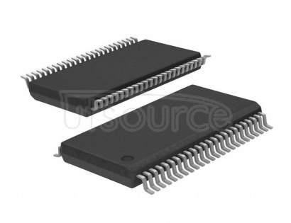 SN74LVT162245ADL Transceiver, Non-Inverting 2 Element 8 Bit per Element Push-Pull Output 48-SSOP