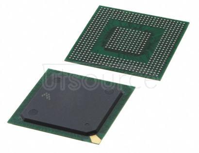 P1025NSE5DFB PowerPC e500v2 Microprocessor IC QorIQ P1 2 Core, 32-Bit 667MHz 561-TEPBGA1 (23x23)