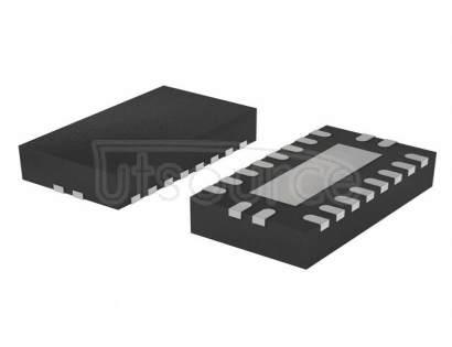 74AHC244BQ,115 Buffer, Non-Inverting 2 Element 4 Bit per Element Push-Pull Output 20-DHVQFN (4.5x 2.5)