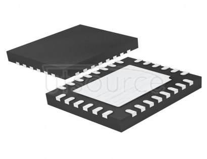 LT3071MPUFD#PBF Linear Voltage Regulator IC Positive Adjustable 1 Output 0.8 V ~ 1.8 V 5A 28-QFN (4x5)