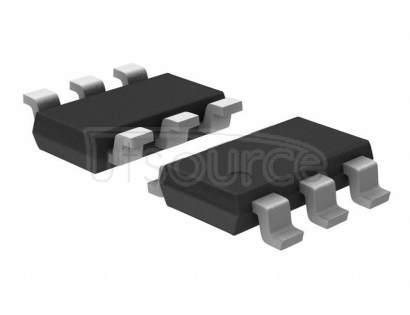 ADC101C021CIMKX/NOPB 10 Bit Analog to Digital Converter 1 Input 1 SAR TSOT-23-6