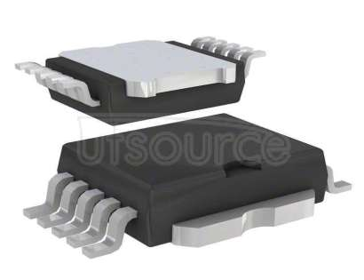 VNQ660SP13TR QUAD   CHANNEL   HIGH   SIDE   SOLID   STATE   RELAY