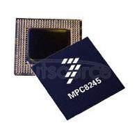 KMPC8245LZU350D IC MPU MPC82XX 350MHZ 352TBGA