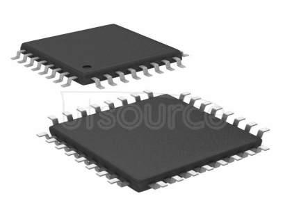 DAC7641Y/2K 16 Bit Digital to Analog Converter 1 32-TQFP (5x5)