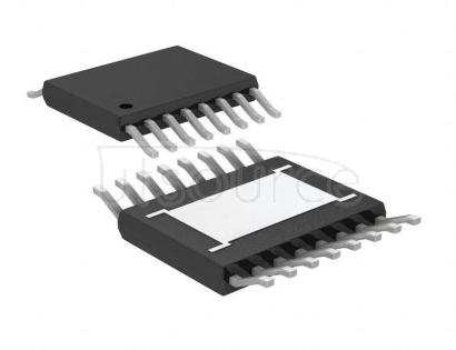 LT6658AHMSE-2.5#PBF Series, Dual Voltage Reference IC ±0.05% 20mA 16-MSOP