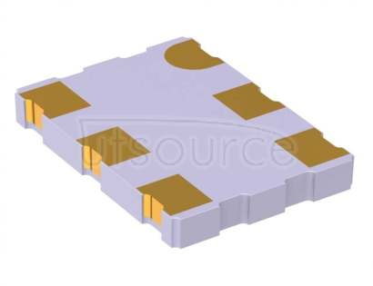 8N4SV75BC-0080CDI8 VCXO IC 125MHz 6-CLCC (7x5)