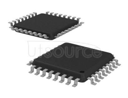 DAC7642VFR 16 Bit Digital to Analog Converter 2 32-LQFP (7x7)