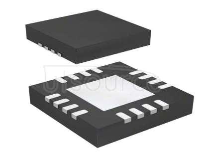 MAX6639FATE+ Fan Control, Temp Monitor 0°C ~ 150°C, External Sensor Internal and External Sensor I2C/SMBus Output 16-TQFN (5x5)