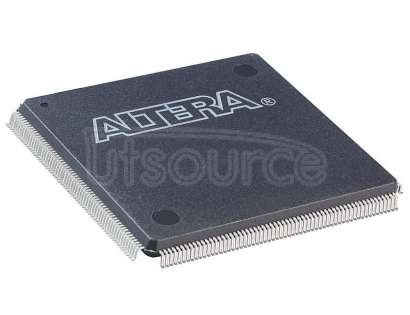 EPF10K50VQC240-2N IC FPGA 189 I/O 240QFP