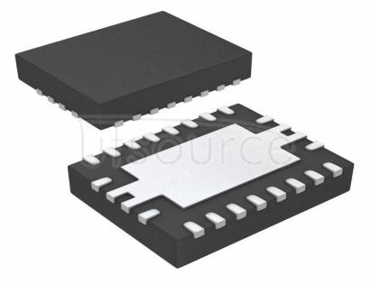 BQ24108RHLRG4 Standalone Synchronous Switch-mode Li-Ion Charger w/2A FET in QFN-20, 1-Cell 20-QFN -40 to 85