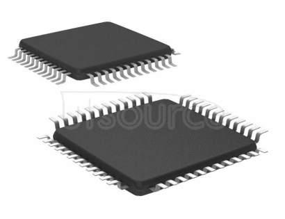 NS16C2552TVS/NOPB UART 2-CH 16byte FIFO 3.3V/5V 48-Pin TQFP Tray