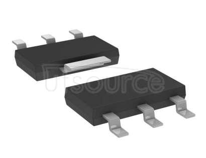 TC1262-5.0VDB CMOS LDO  500MA  5.0V  SOT223-3