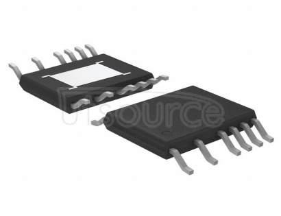 "LTC3630AIMSE#PBF Buck Switching Regulator IC Positive or Negative Adjustable (Programmable) 0.8V (1.8V, 3.3V, 5V) 1 Output 500mA 16-TFSOP (0.118"", 3.00mm Width) Exposed Pad, 12 Leads"