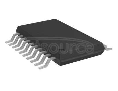 AD8331ARQ-REEL Variable Gain Amplifier IC Signal Processing 20-QSOP