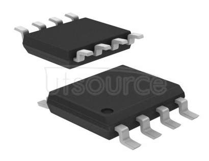 X9116WS8I-2.7 Digital Potentiometer 10k Ohm 1 Circuit 16 Taps Up/Down (U/D, INC, CS) Interface 8-SOIC