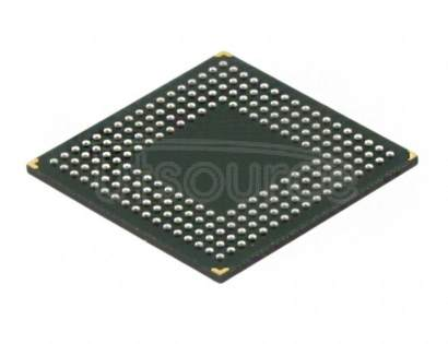 70V658S15BF8 SRAM - Dual Port, Asynchronous Memory IC 2Mb (64K x 36) Parallel 15ns 208-CABGA (15x15)