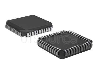 AY0438T-I/L IC LCD DRIVER CMOS 32SEG 44PLCC