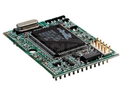 20-101-0453 RabbitCore? Embedded Module Rabbit 2000 22.1MHz 128KB 256KB