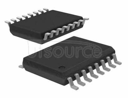DAC7616UBG4 12 Bit Digital to Analog Converter 4 16-SOIC