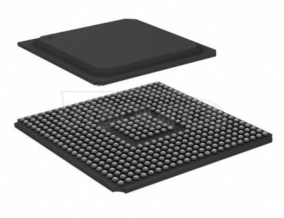 XA3S1500-4FGG456I IC FPGA 333 I/O 456FBGA
