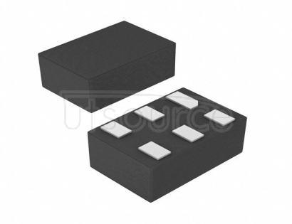 MAX4830ELT/V+T Current Limiting Regulator 50mA 6-uDFN (1.5x1.0)