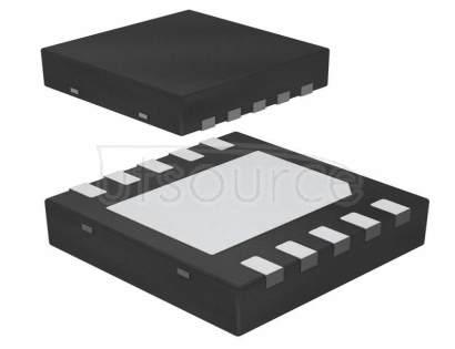 DAC104S085CISD/NOPB 10 Bit Digital to Analog Converter 4 10-WSON (3x3)