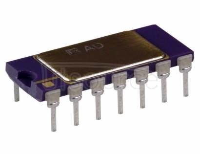 AD632SD Internally Trimmed Precision IC Multiplier