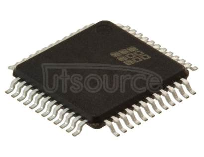 LC4064B-5TN48I IC CPLD 64MC 5NS 48TQFP