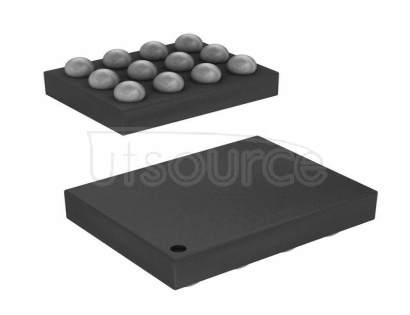 NVT4556AUKZ SIM Card Interface 12-WLCSP (1.20x1.60)