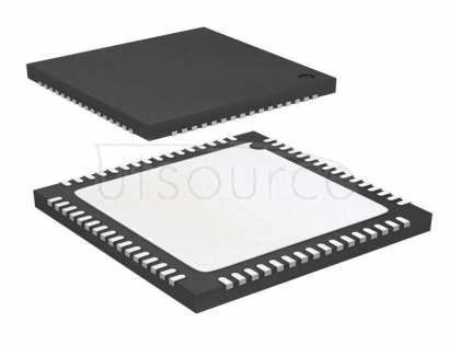 AD9613BCPZ-210 12 Bit Analog to Digital Converter 2 Input 2 Pipelined 64-LFCSP-VQ (9x9)