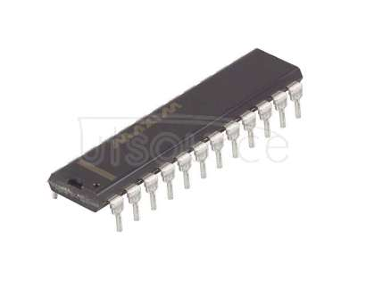 MAX261ACNG Microprocessor Programmable Universal Active Filters