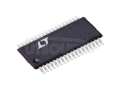 LTC4259ACGW-1#PBF Quad   IEEE   802.3af   Power   over   Ethernet   Controller   with  AC  Disconnect