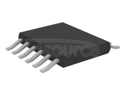 "LTC6957IMS-1#PBF Clock Fanout Buffer (Distribution) IC 1:2 300MHz 12-TSSOP (0.118"", 3.00mm Width)"