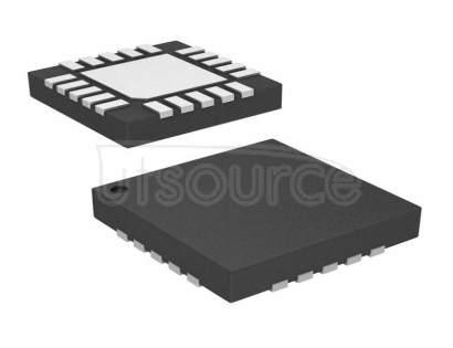 SC508ULTRT Buck Regulator Positive Output Step-Down DC-DC Controller IC 20-MLPQ-UT (3x3)