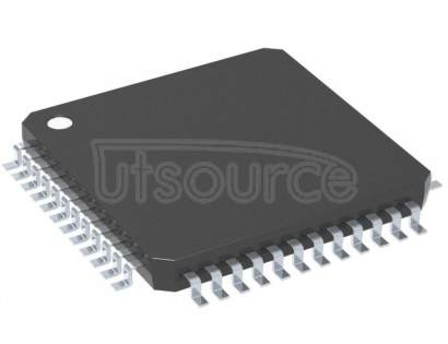 LM4550BVHX IC AUDIO CODEC 2MULTICH 48-LQFP